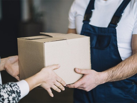 5 Reasons Why Having Your Mail and/or Packages Delivered to a Safe Location is Important