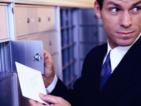 Why Banks Limit What's Stored in their Safe Deposit Boxes