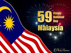 Happy Birthday Malaysia!!!