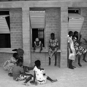 Escuela Primaria Gangouroubouro