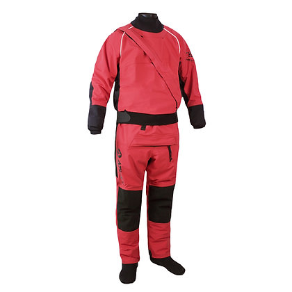 Atlan Mista Front Entry Dry Suit With Relief Zipper (FZDSBR200)
