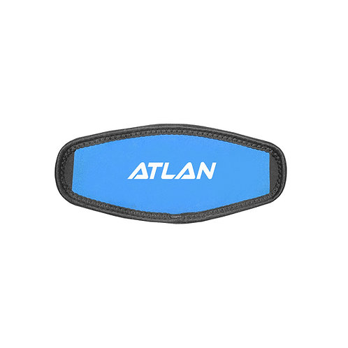 Atlan Floating Wrap Around Cover for Mask Strap (FMS-99C)