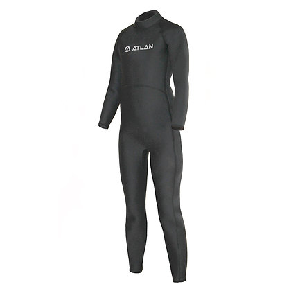 Atlan 3mm Neoprene Paddle Kid Jumpsuit (EDCKJ-03NK)