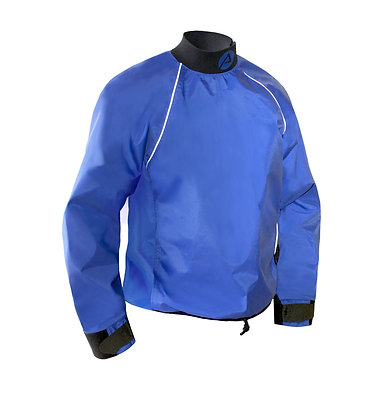 Anorak de pagaie High Speed manches longues (SPJL10)