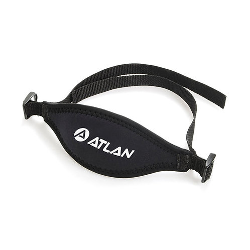 Atlan Floating Neoprene Mask Strap (FMS-99B)