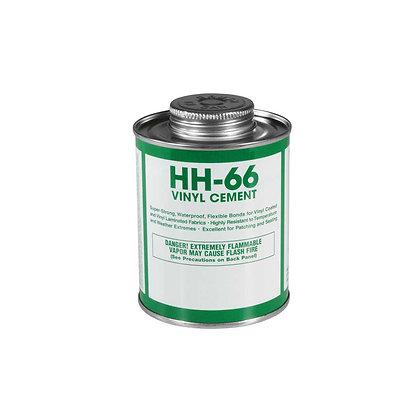 Atlan HH-66 Vinyl Glue, 8 oz Can (240 ml) (VYN-8)