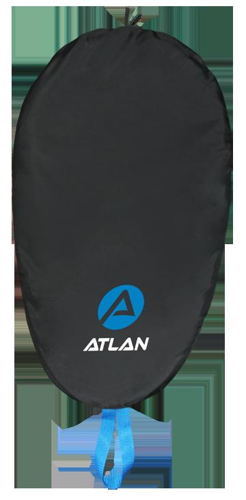 Atlan Nylon 400 D Cocpit Cover (CPC1)