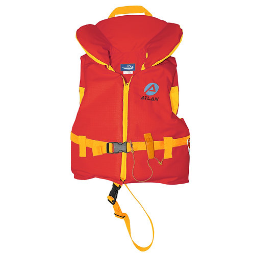 Atlan Kid's Life Jacket (VFE)