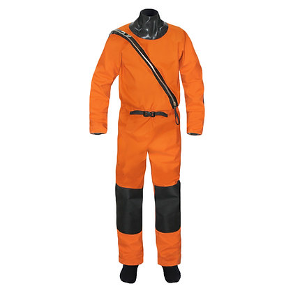 Flexdry Front Entry Dry Suit (ATLFDFZ18)