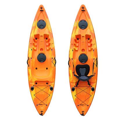 """Kayak récréatif """"sit on top"""" (KAR-01)"""