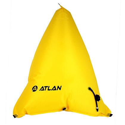 Ballon de flottaison 3D pour canot (CFB3D)