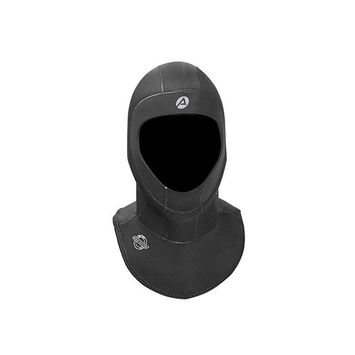 Atlan 6/3mm Hood (WC-90N)