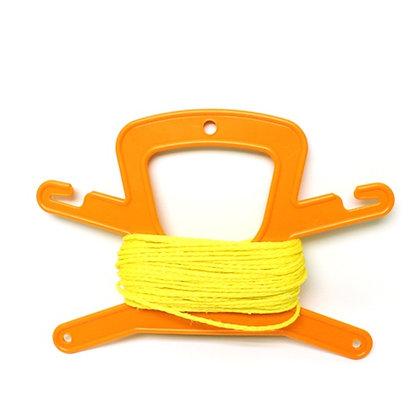 Enrouleur de corde 75 pieds