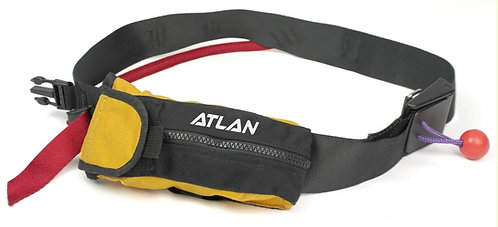 Atlan Towing Belt Modulus II (SE-3M)