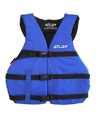 Veste de flottaison universelle pour adulte ATLAN (VFU-ATL)