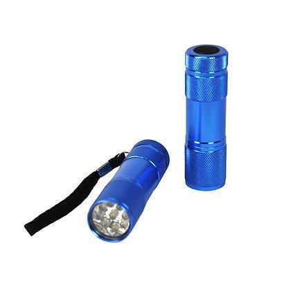Lampe de poche à LED