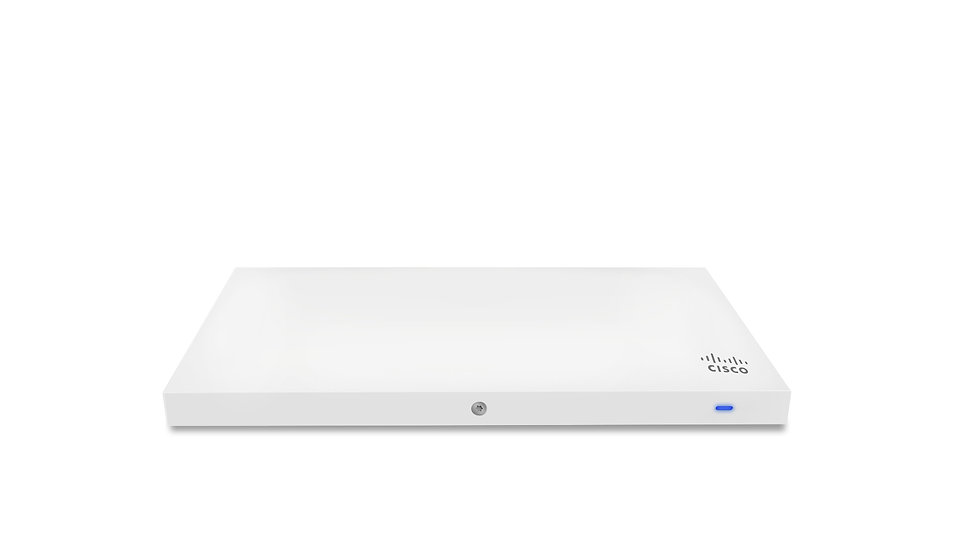 Cisco Meraki MR33 Cloud Managed Wireless Access Point