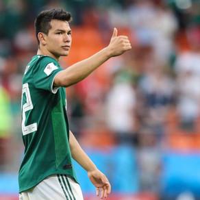 MÉXICO ESCALA AL PUESTO 11; ASÍ ES EL RANKING DE LA FIFA