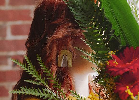 Cleo Earring
