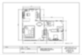 Sample Furniture Space Planning  | Barbara Feldman Interiors