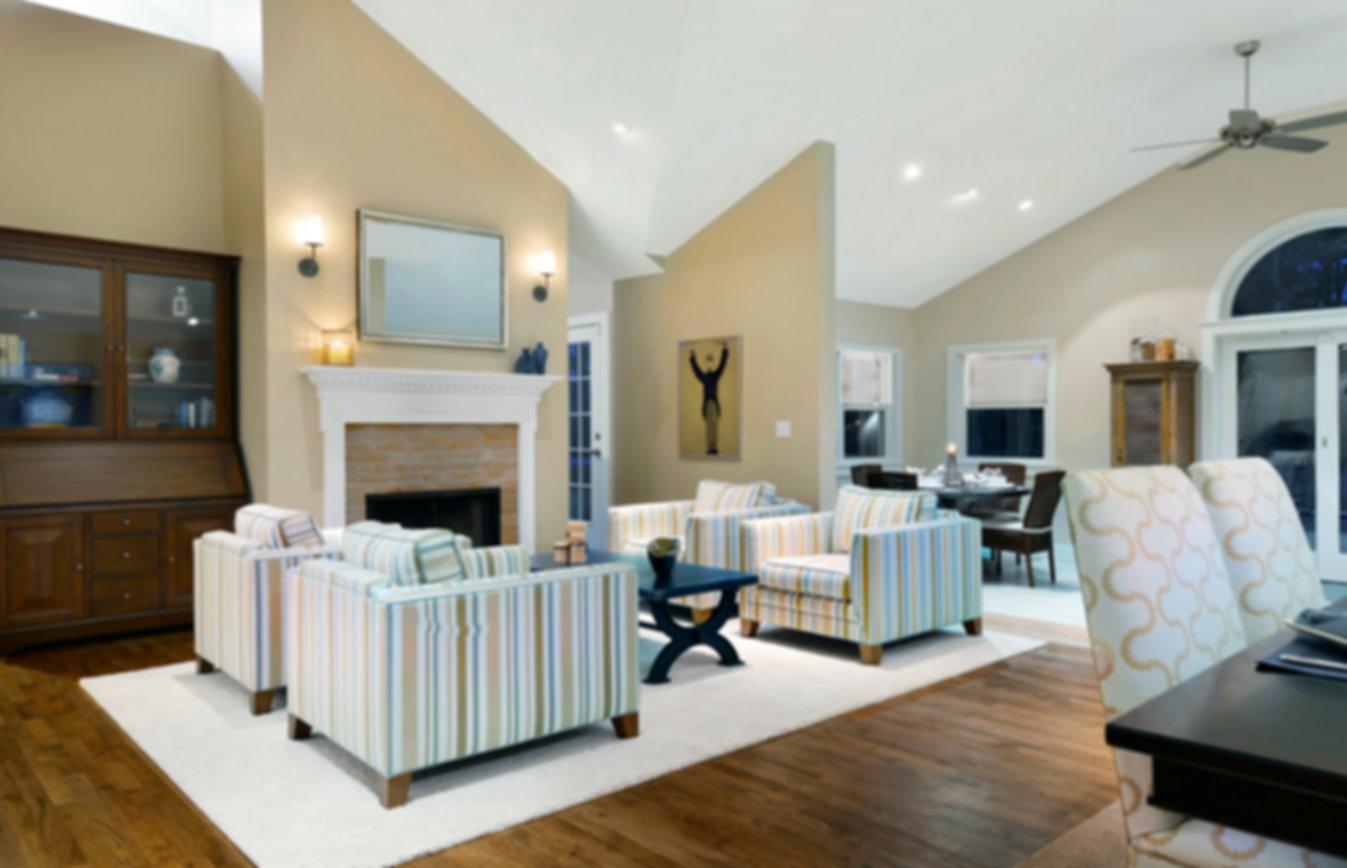 Hamptons Bays Remodel | Barbara Feldman Interiors