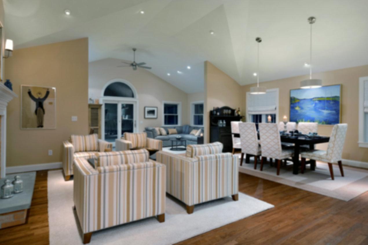 Interior Designers Hamptons | Babara Feldman Interiors
