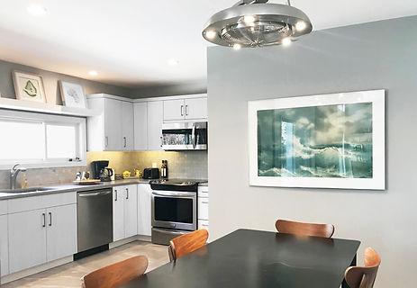 East Hampton Home Renovation