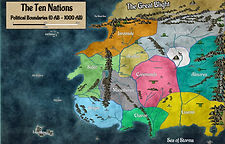 The Ten Nations