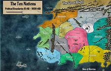 The Ten Nations