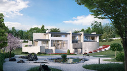 Private House | 3D visualization