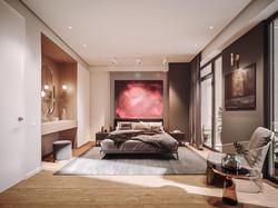 Visualization & Interior