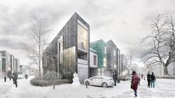 White City | 3D visualisation