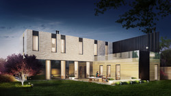 Private House | 3D visualisatiion