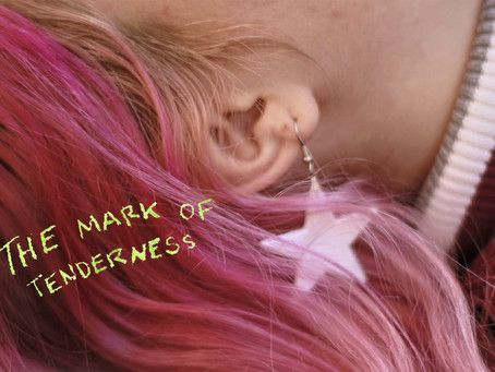 The Mark Of Tenderness