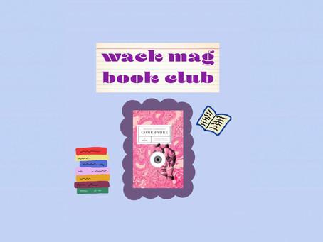 Wack Mag Book Club: Heads Will Roll