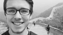 Interview with Dylan Pieper, HBMLP '16