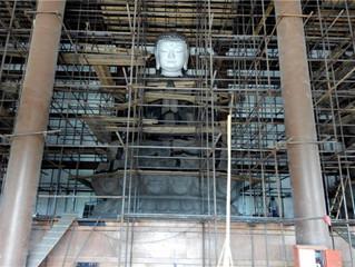 Longfu Temple Update
