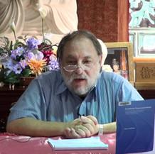 Dan Lusthaus