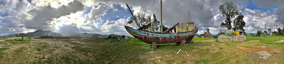 Peter's Ship of Guanyin.jpg