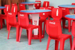 Optimus D -Coca Cola