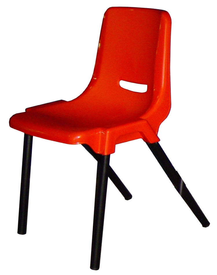 CHAIR C RED