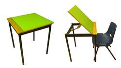 art table