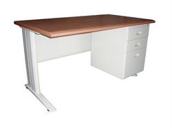 staff table w_fix pedestal