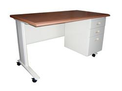 staff table mobile