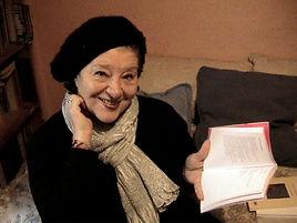 Graciela Maturo - Le Visage