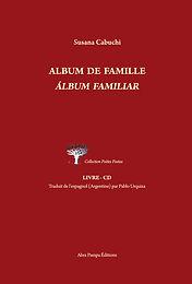 Susana Cabuchi - Album familiar - Abra Pampa