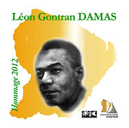 Léon G. Damas - Abra Pampa Éditions - AGE