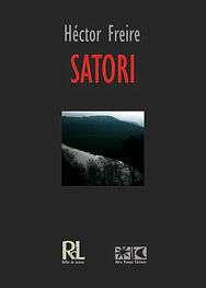 H. Freire - Satori - Reflet de Lettres & Abra Pampa Éditions