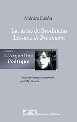 Mónica Cazón - Les aires de Brodmann / Las áreas de Brodmann
