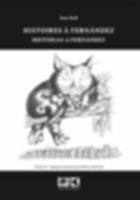 Abra Pampa - Histoires à Fernández - Ema Wolf